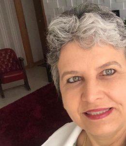 Maria Odete Vieira Tenreiro